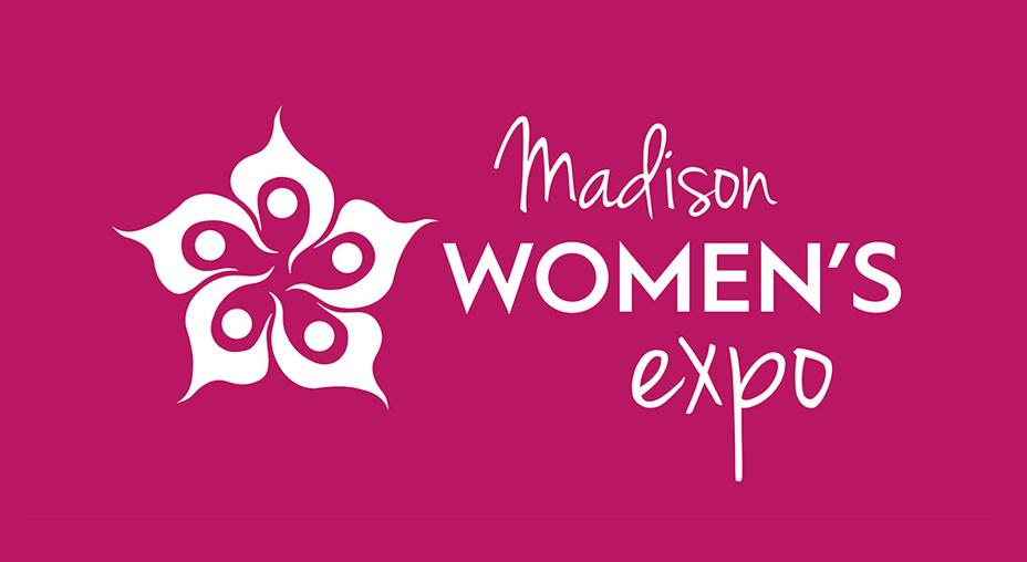 Madison Women's Expo Logo Design - Brand Identity