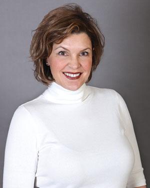 Stephanie Sabo from BRAVA Magazine